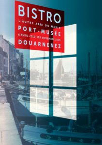 Bistro, exposition au Port-Musée à Douarnenez