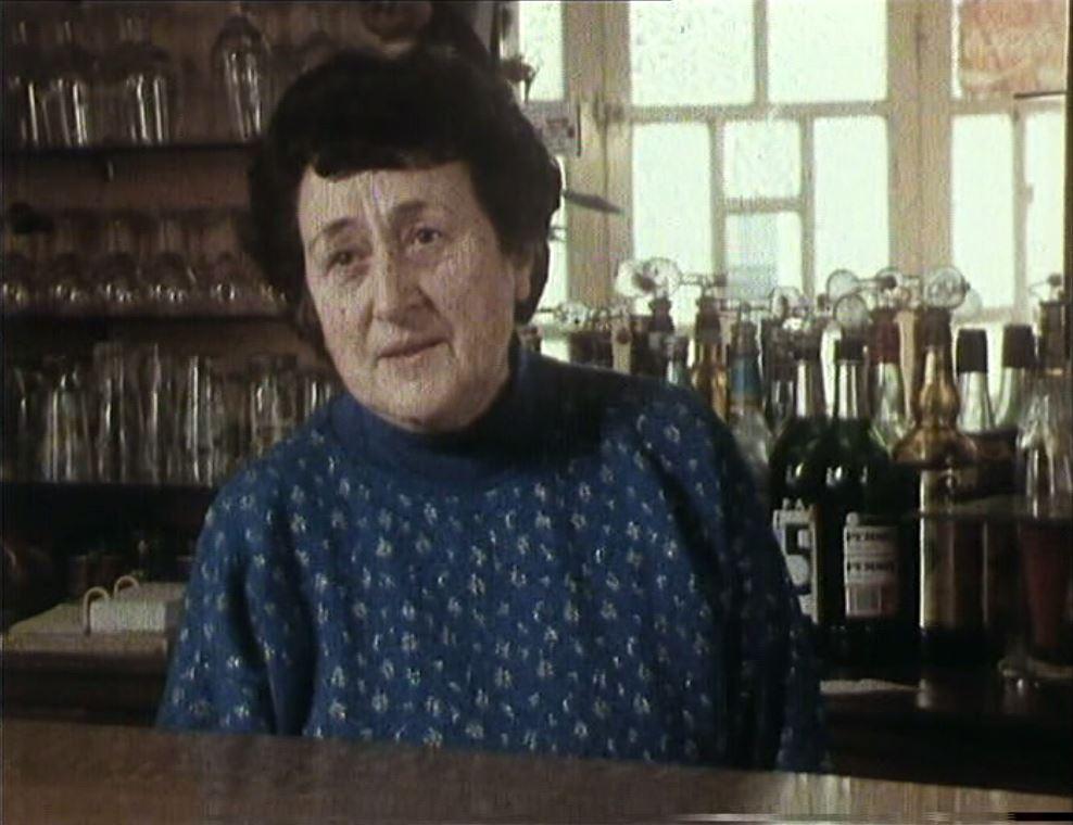 """Marguerite, dit """"La Keben"""""""