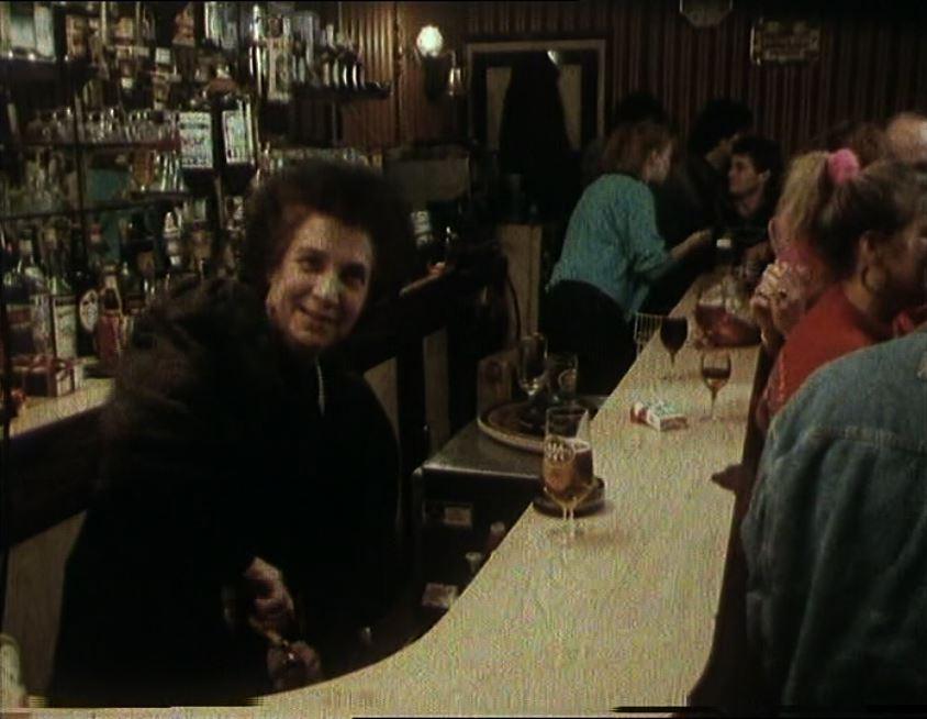 Micheline - Bar de la Rade